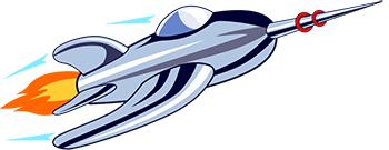 rocket350