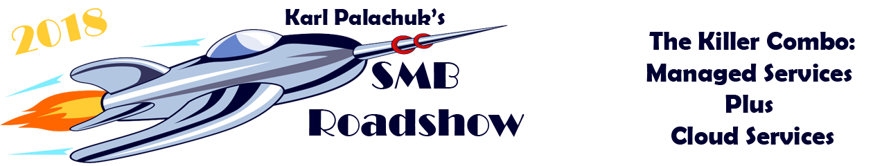 SMB Roadshow