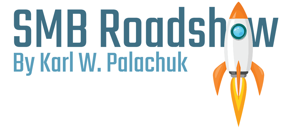 Karl Palachuk's SMB Roadshow